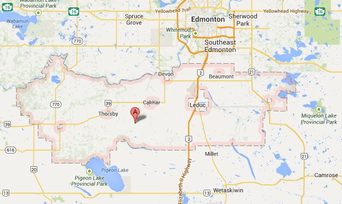 Leduc County Real Estate Community Information